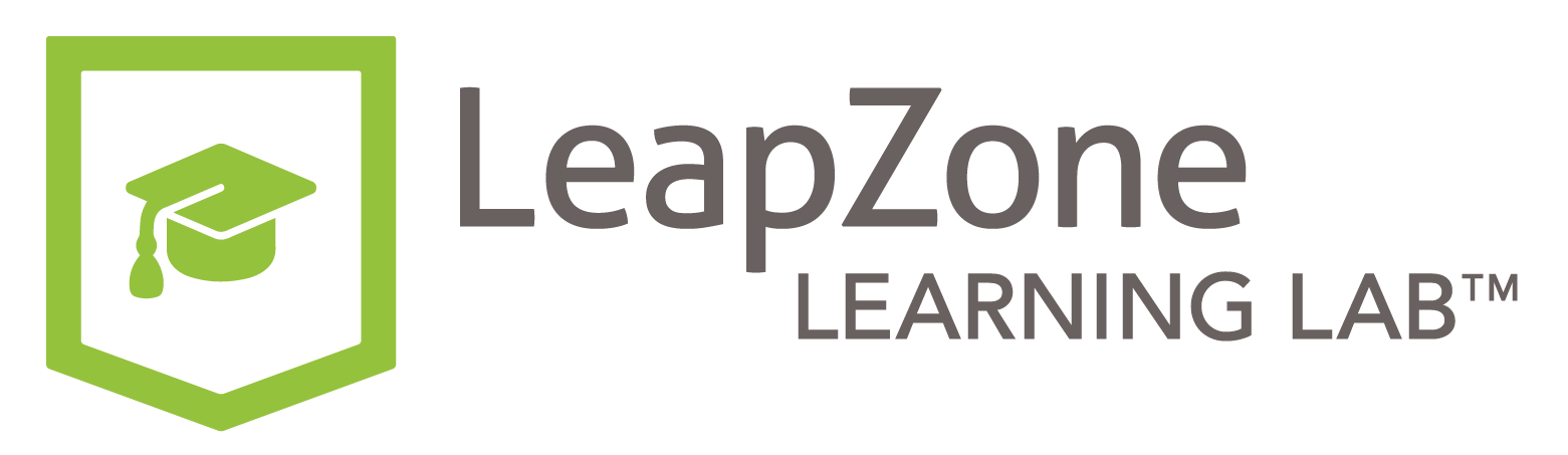 LeapZone Learning Lab